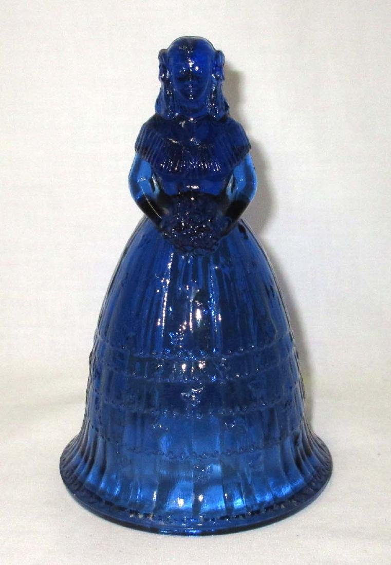 Imperial Glass Bell, Southern Belle