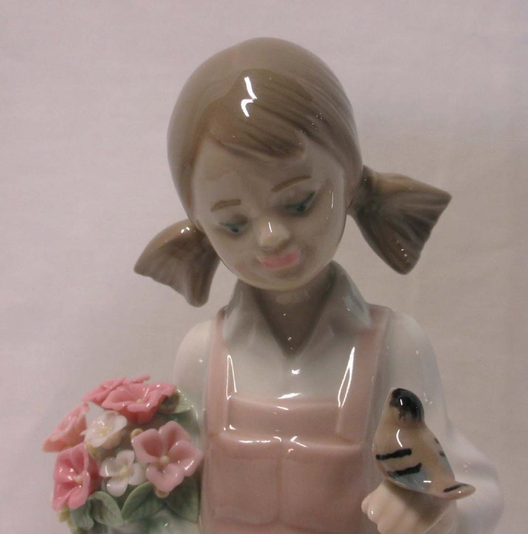 Lladro Figurine - 2