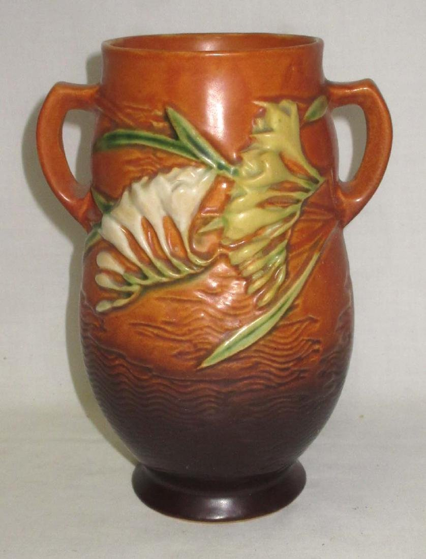 Roseville Pottery Vase 120-7