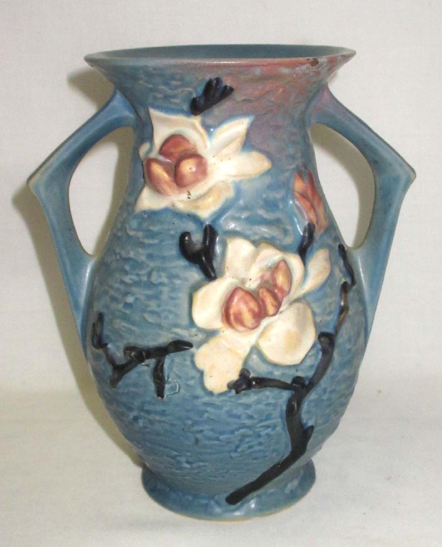 Roseville Pottery Vase 90-7
