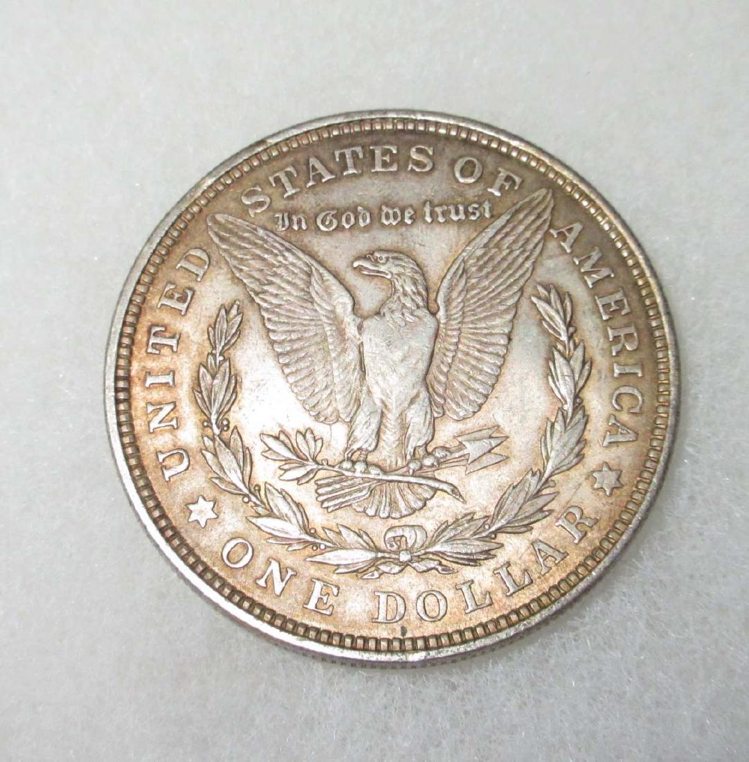 1921 P Silver Dollar - 2