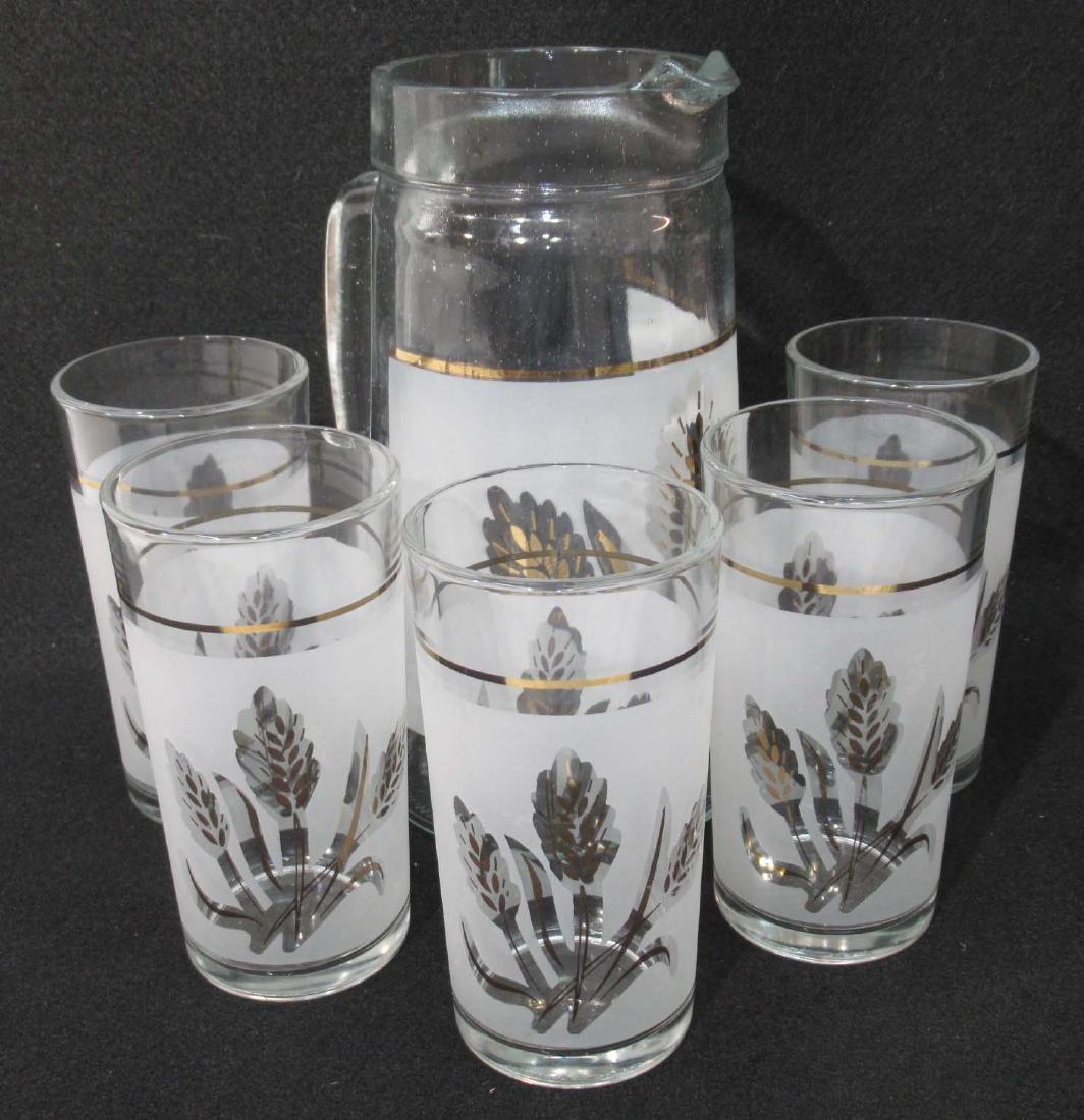 6pc Water Set