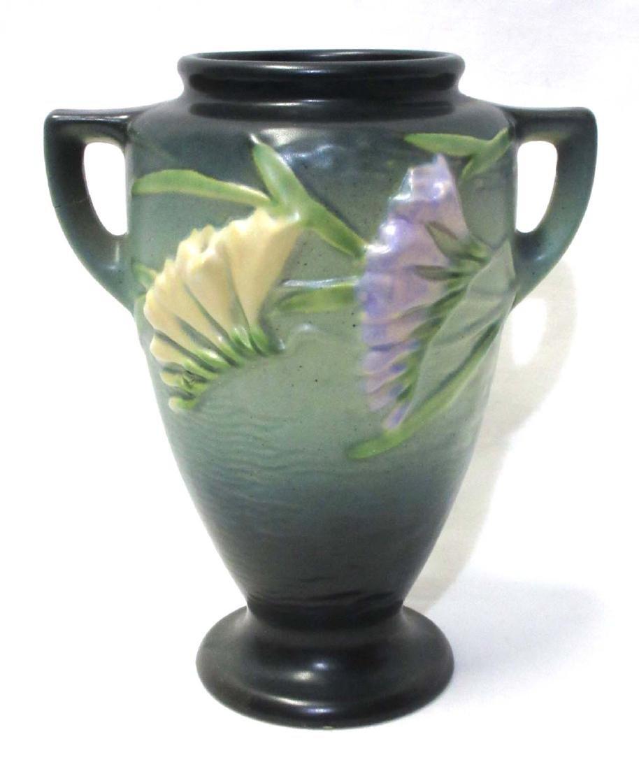 Roseville Pottery Vase 121-8