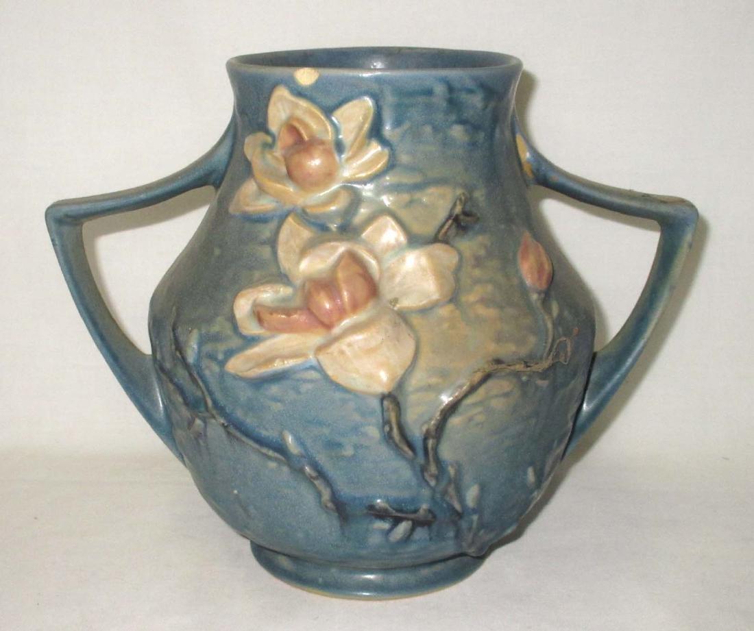 Roseville Pottery Vase 91-8