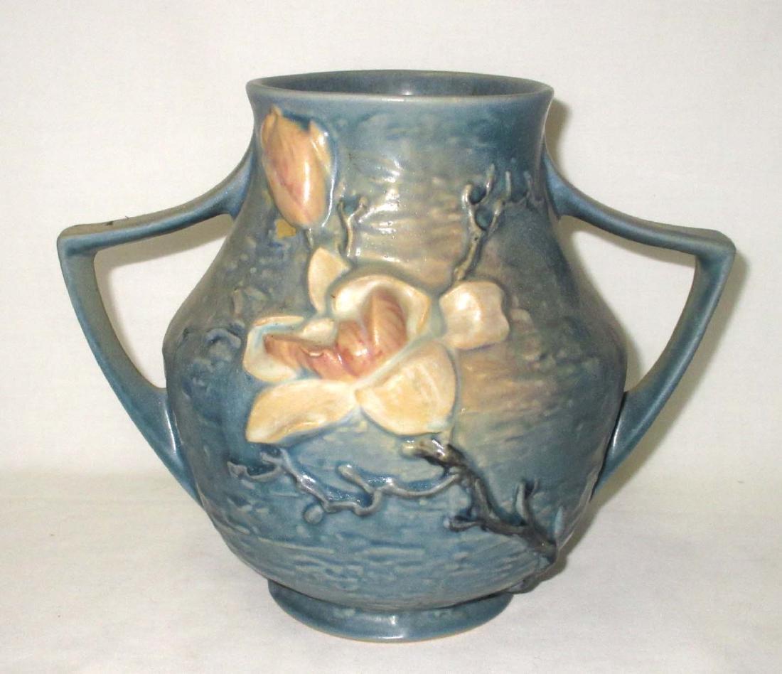 Roseville Pottery Vase 91-8 - 2