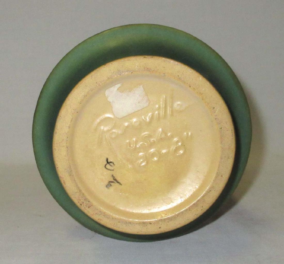 Roseville Pottery Vase 20-8 - 3