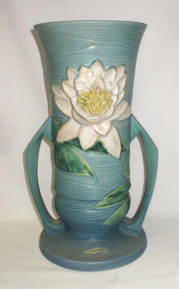 Roseville Pottery Vase 82-14