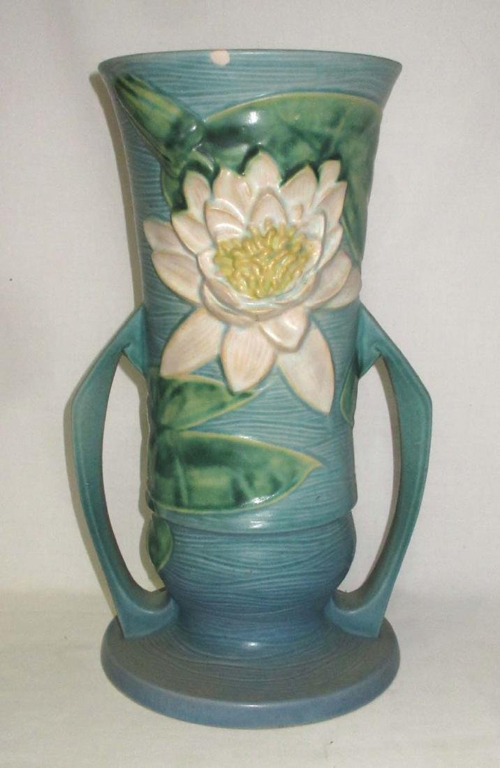 Roseville Pottery Vase 82-14 - 2