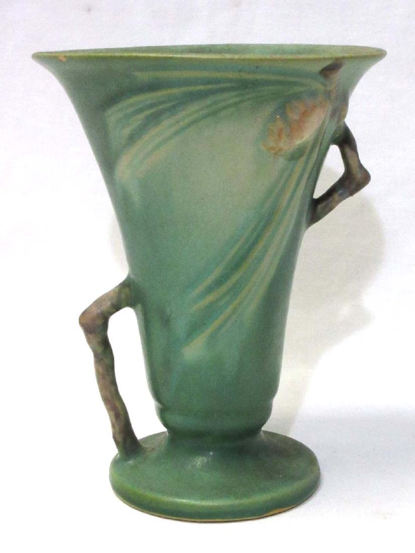 Roseville Pottery Vase 906-6