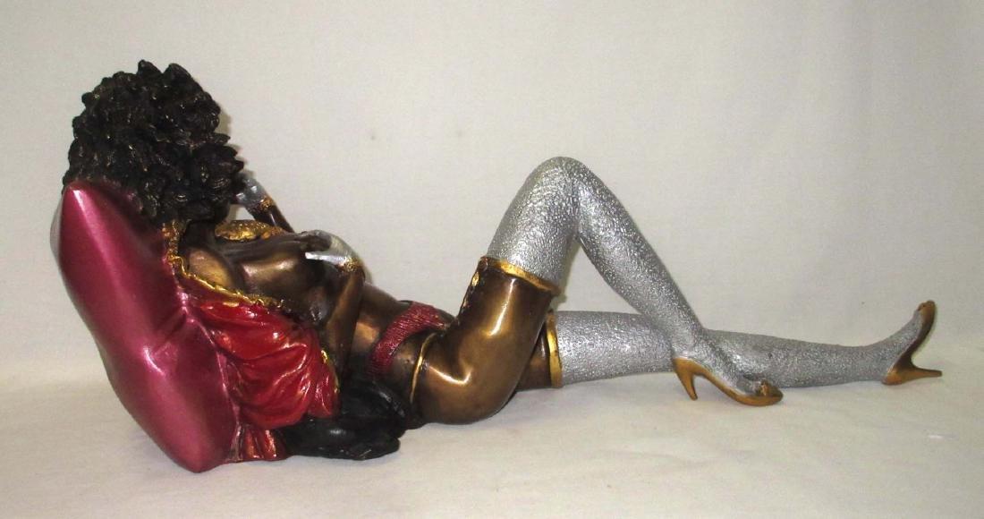 Erotic Nude Bronze - 3