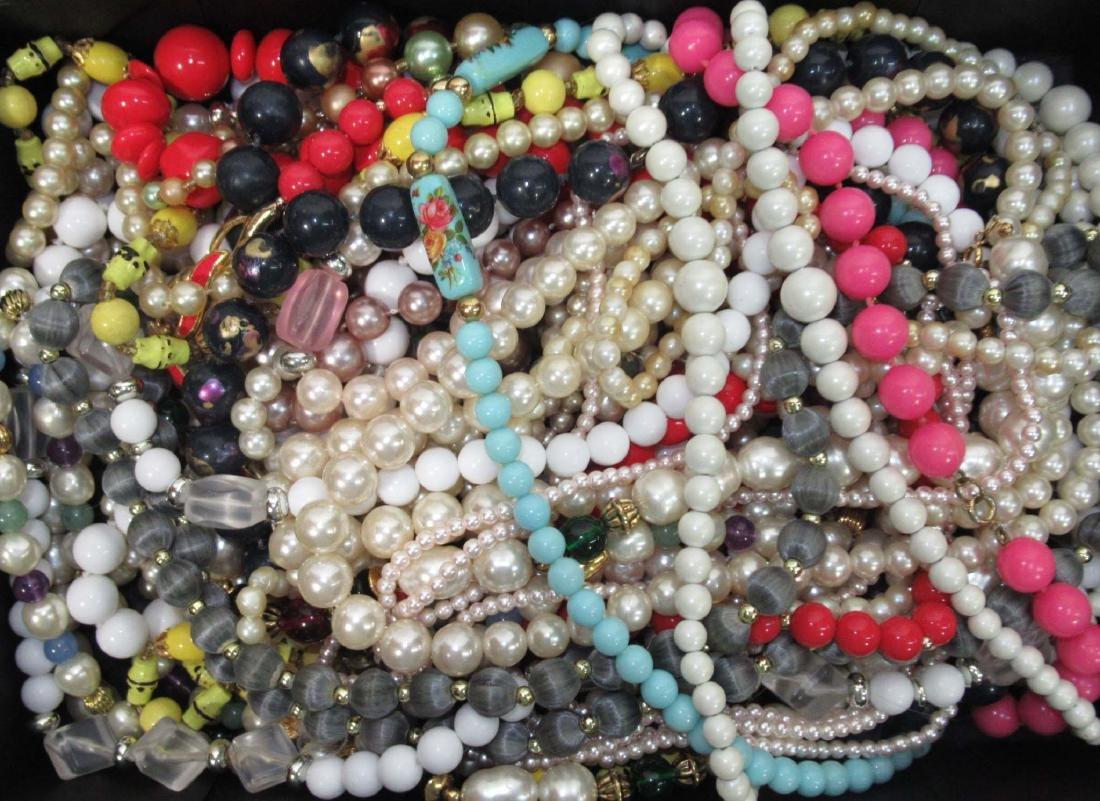 Lot of Misc. Costume Jewelry