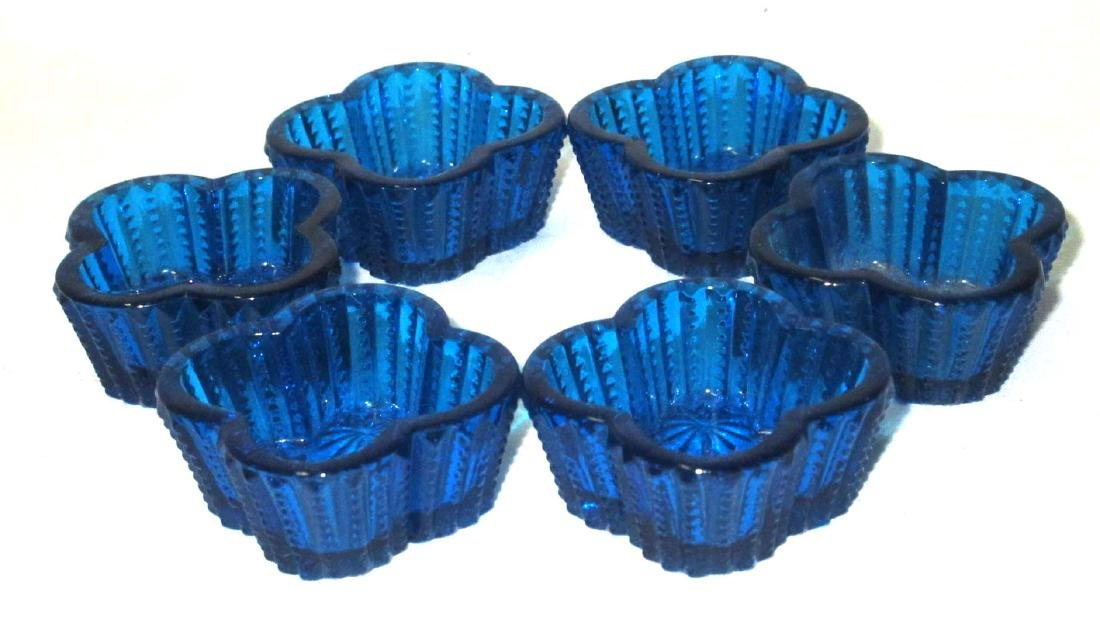 Set of 6 Cobalt Salts