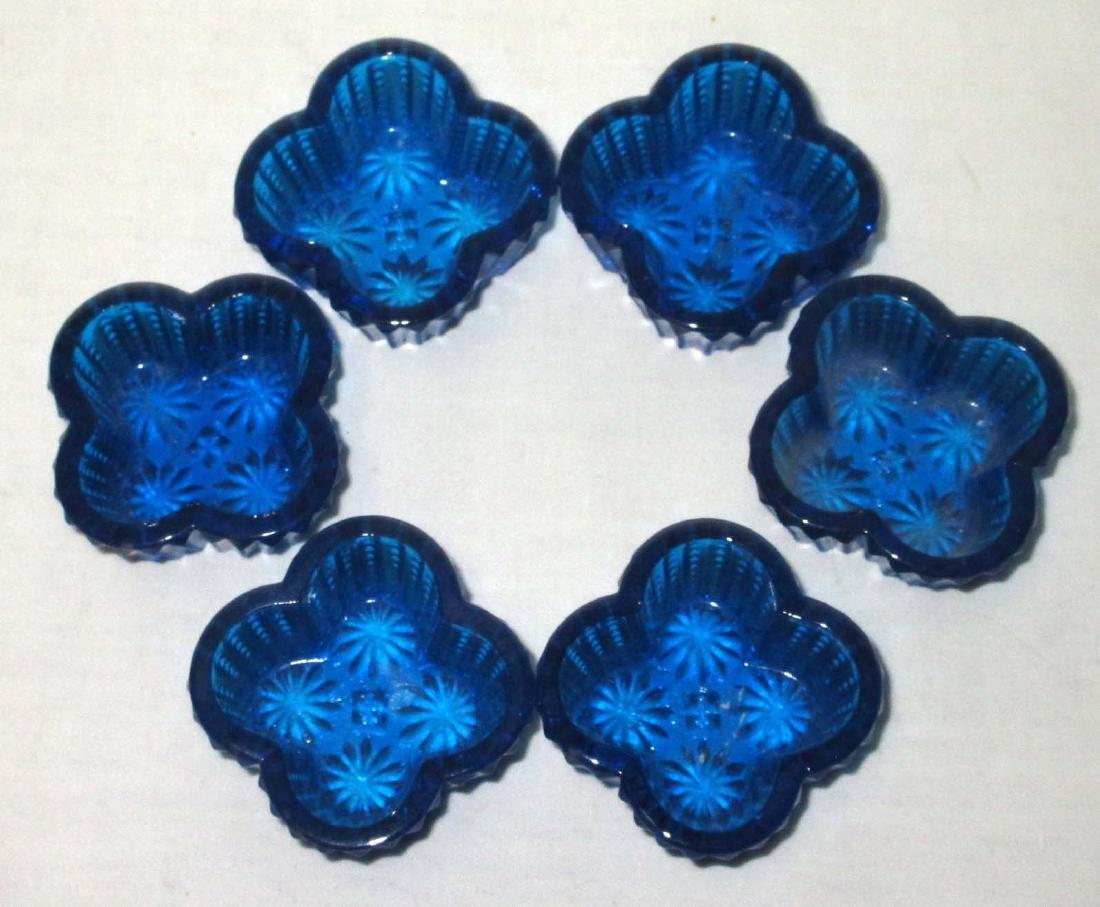 Set of 6 Cobalt Salts - 2