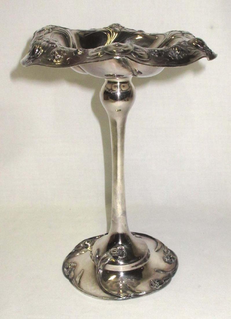 Art Nouveau S.P. Compote