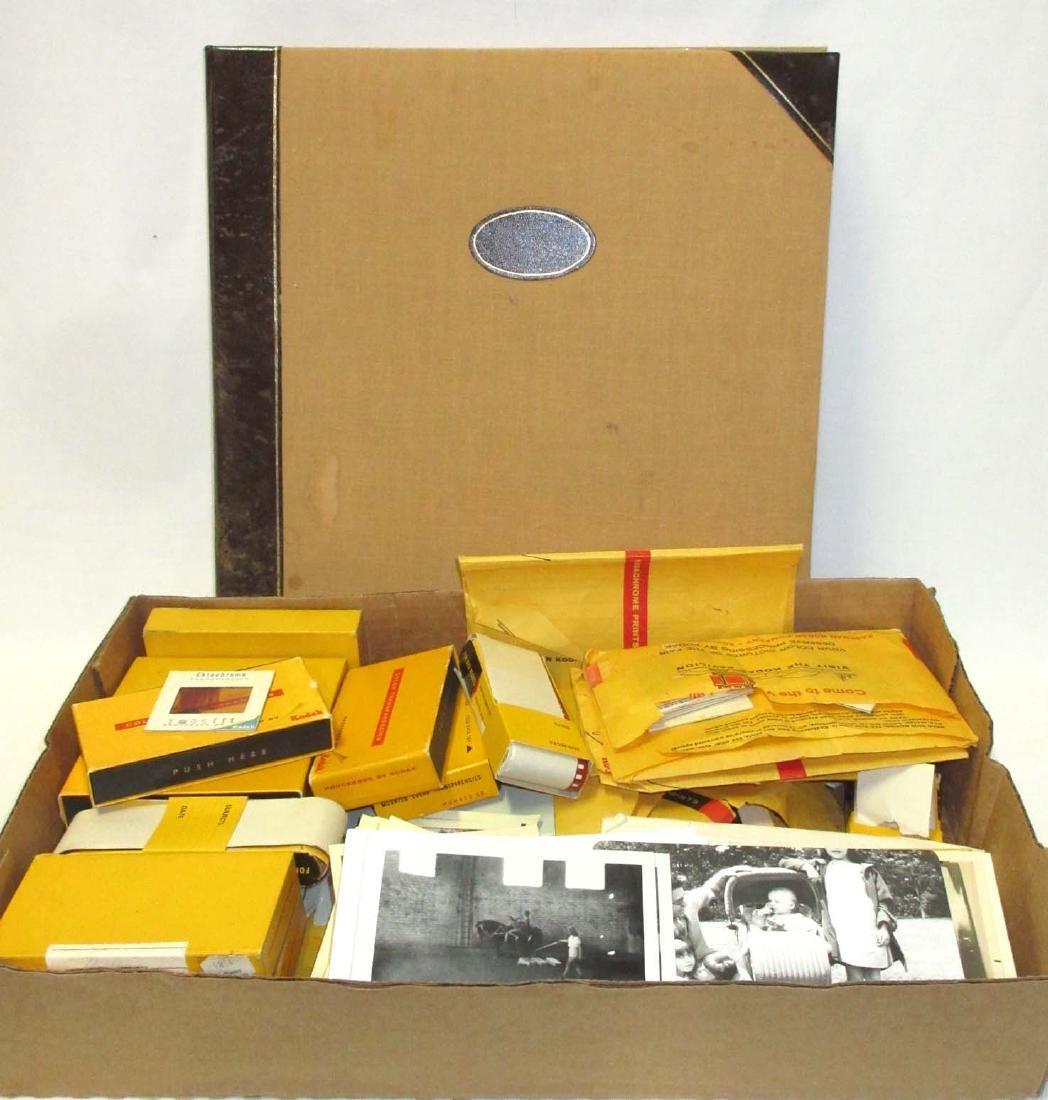 Photos & Album of James Ringling