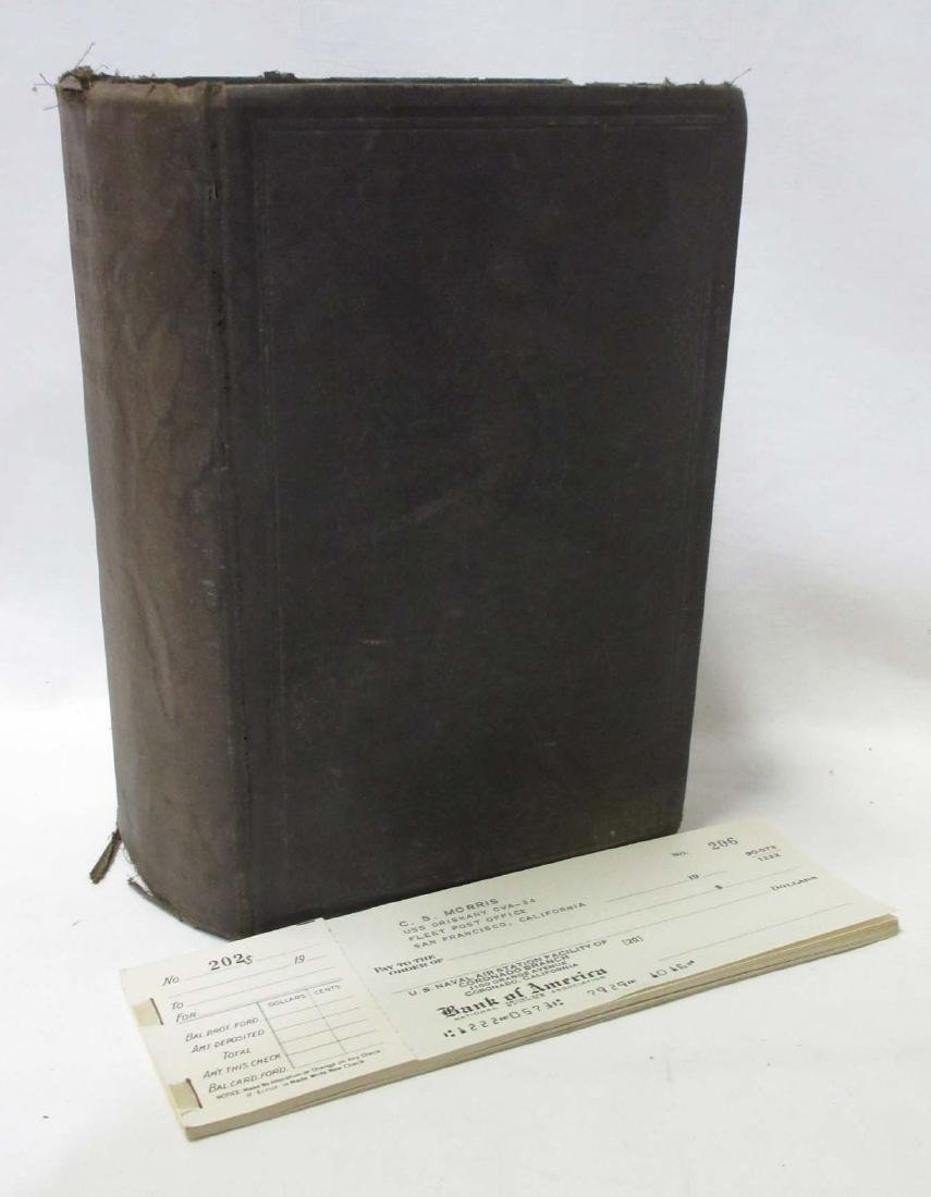 1890 HB Report of the Sec. of the Navy to Congress