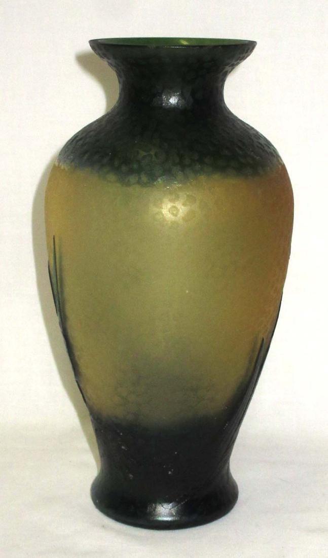 Modern Galle' Cabinet Vase - 2