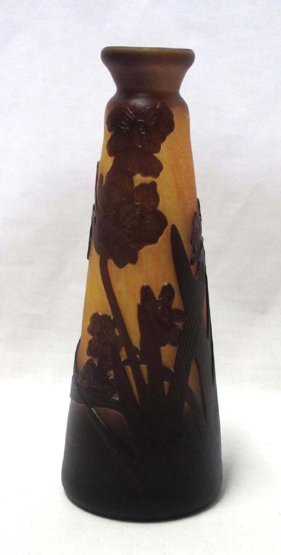 Modern Galle' Cabinet Vase