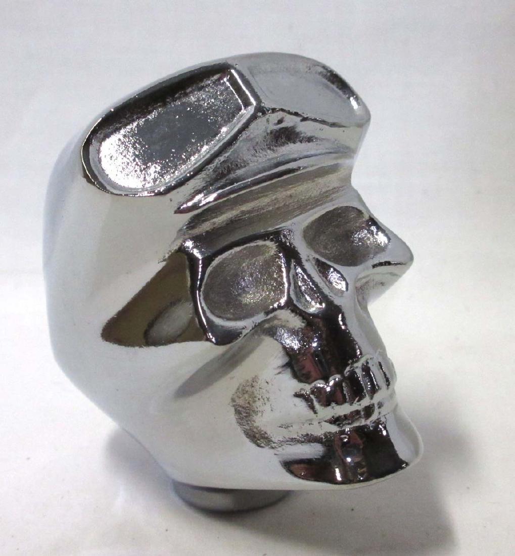 Skull Shifter Knob