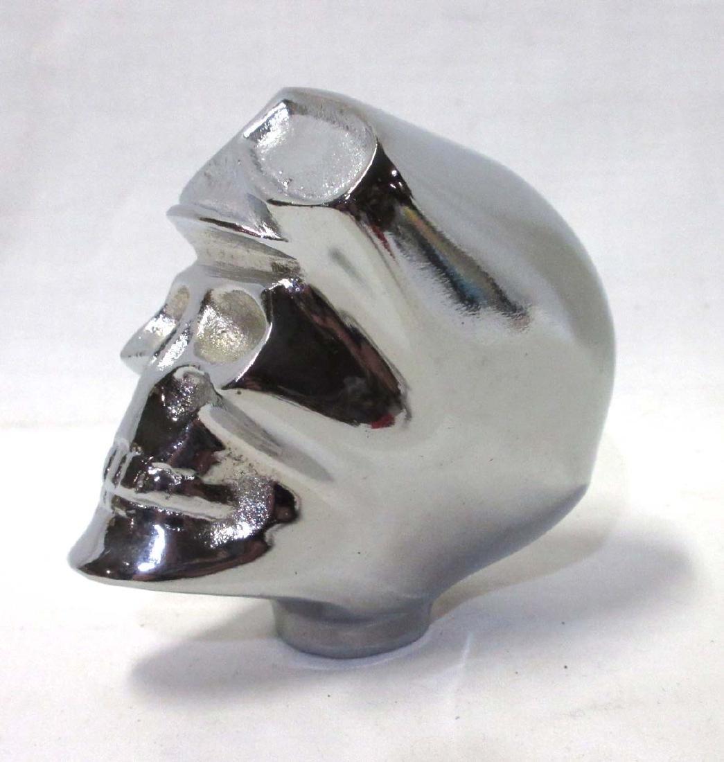 Skull Shifter Knob - 2