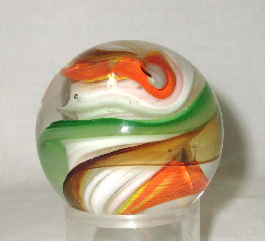 Lg. Swirl Marble