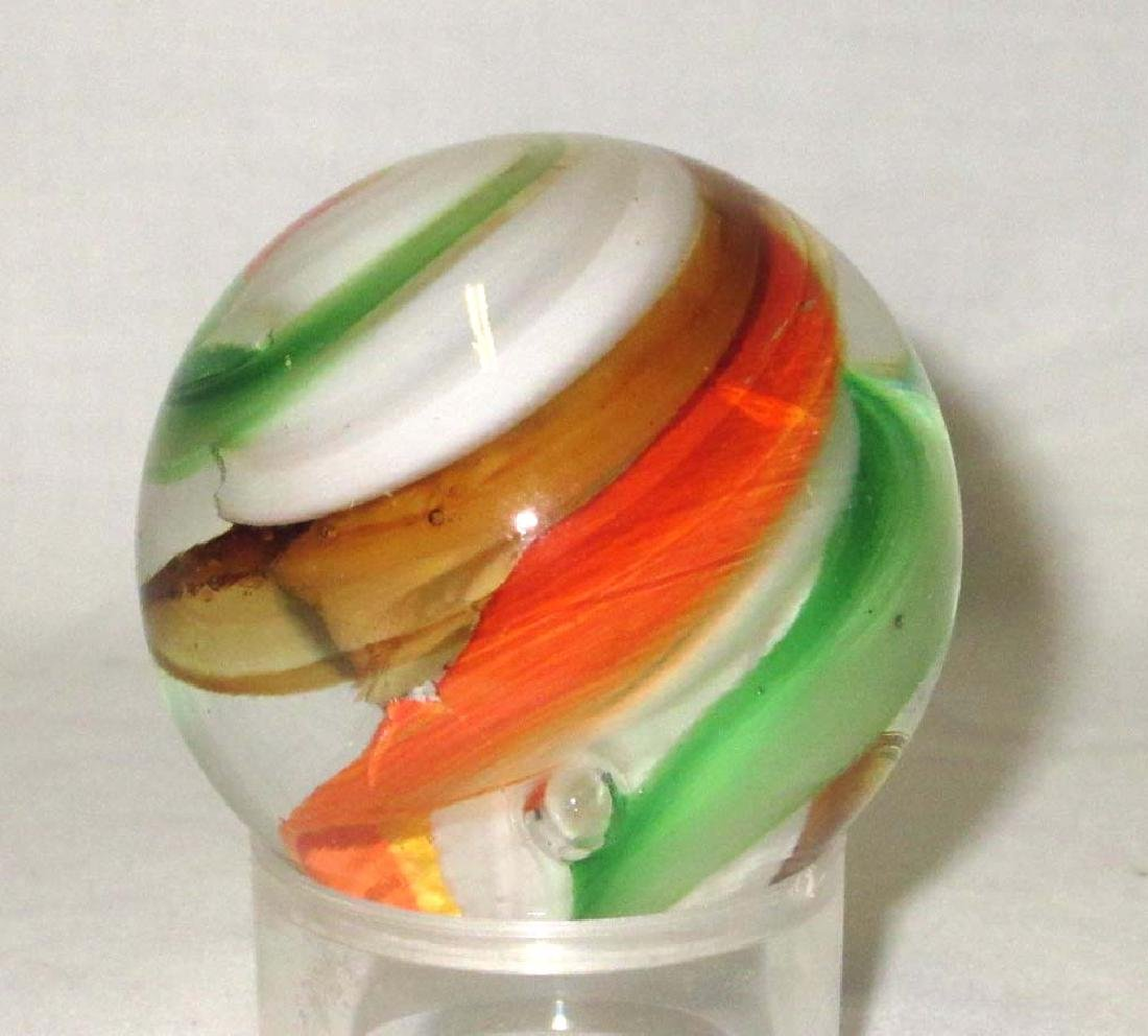 Lg. Swirl Marble - 2