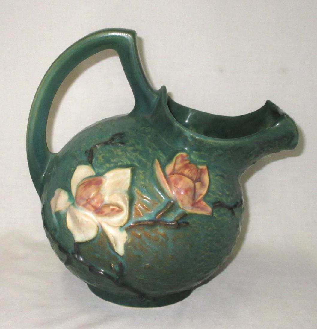 Roseville Pottery Pitcher 1327