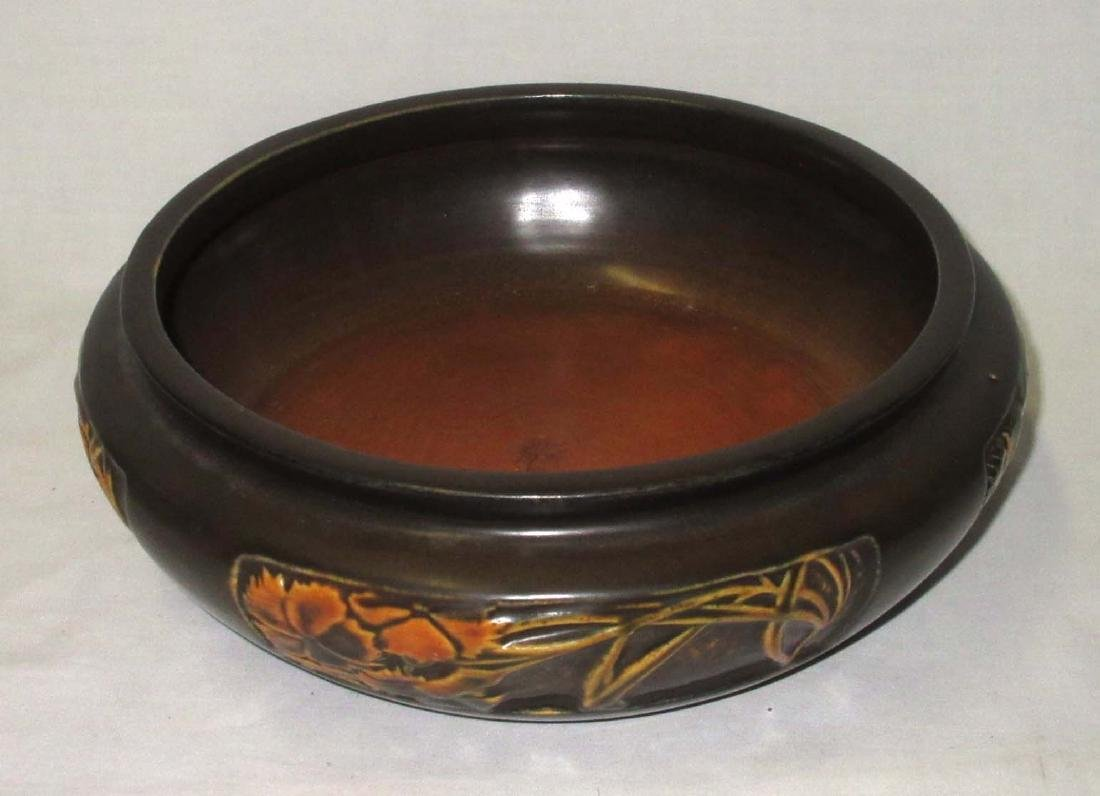 Early Roseville Pottery Bowl - 2