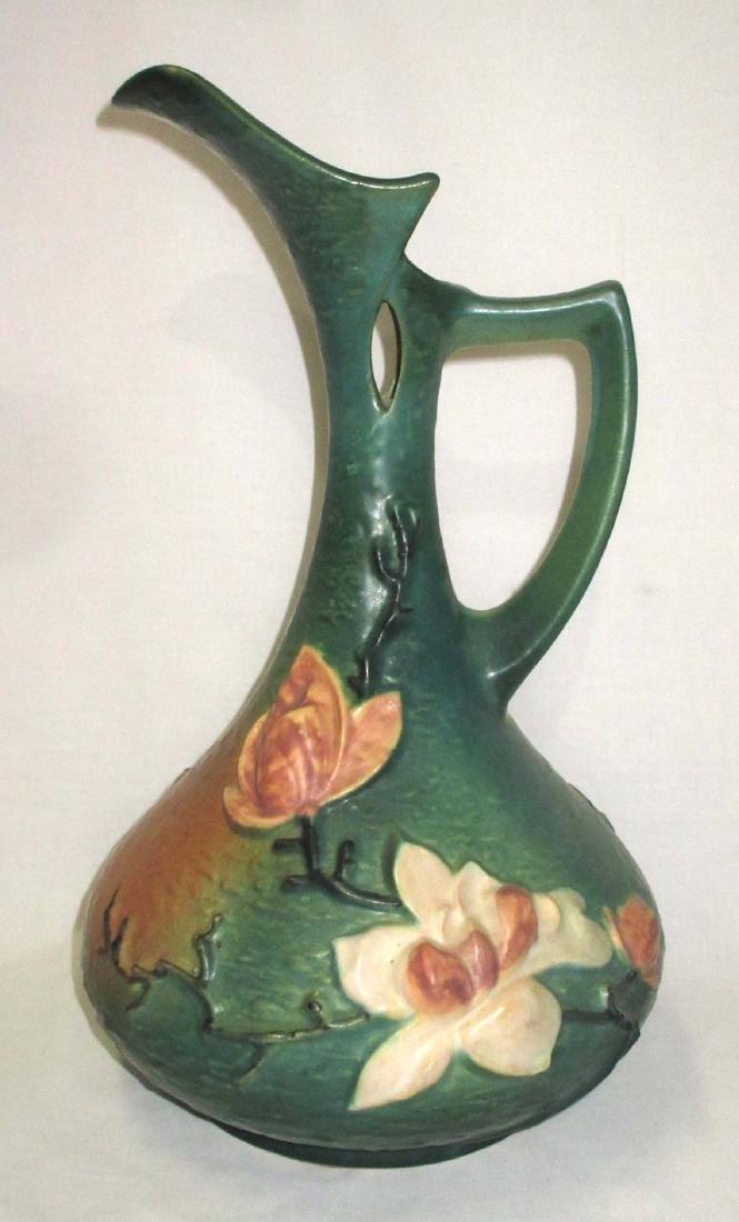 Roseville Pottery Ewer 15-15