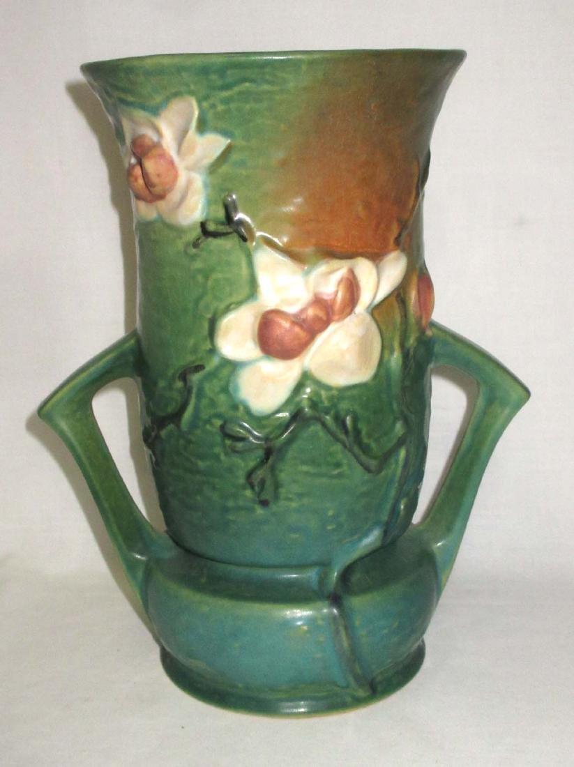 Roseville Pottery Vase 95-10