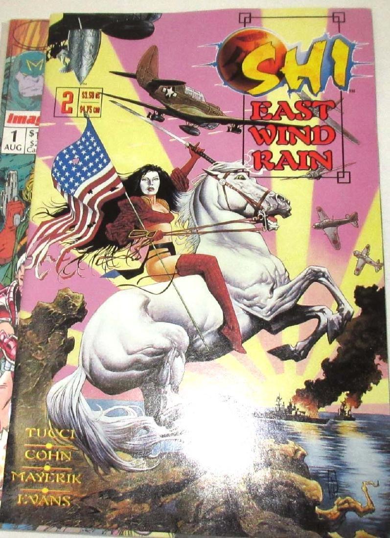 20 Mint Unread Comic Books - 3