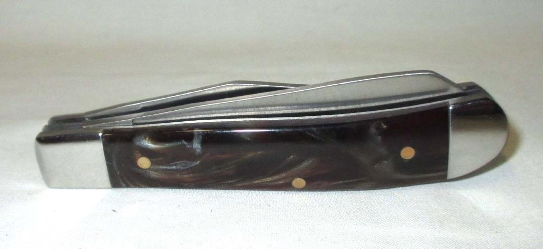 """3 1/2"""" Schrade Imperial Pocket Knife - 2"""