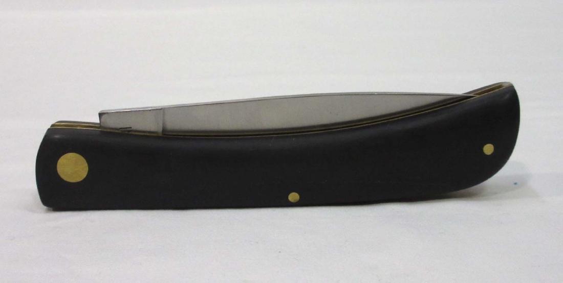 """4 3/4"""" Schrade Imperial Pocket Knife - 2"""
