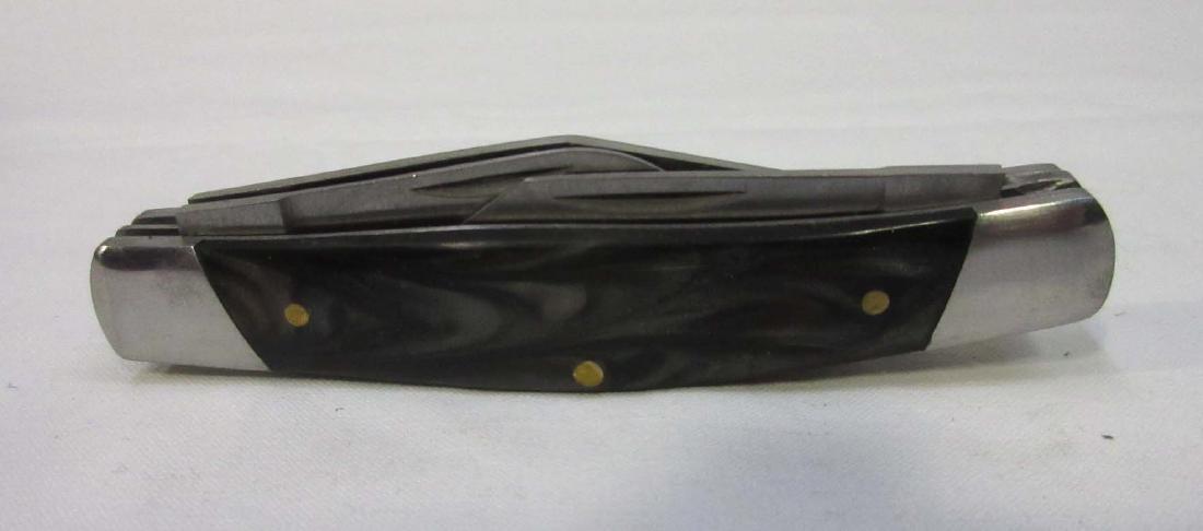 """3 1/4"""" Schrade Imperial Pocket Knife - 2"""