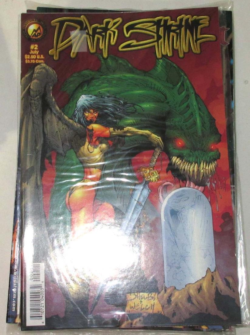 100 New Unread Comic Books - 4