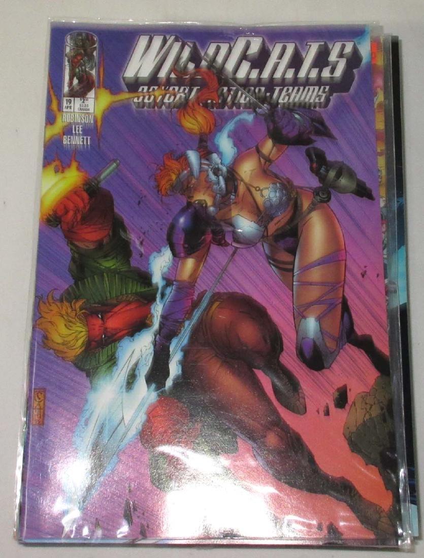100 New Unread Comic Books - 5