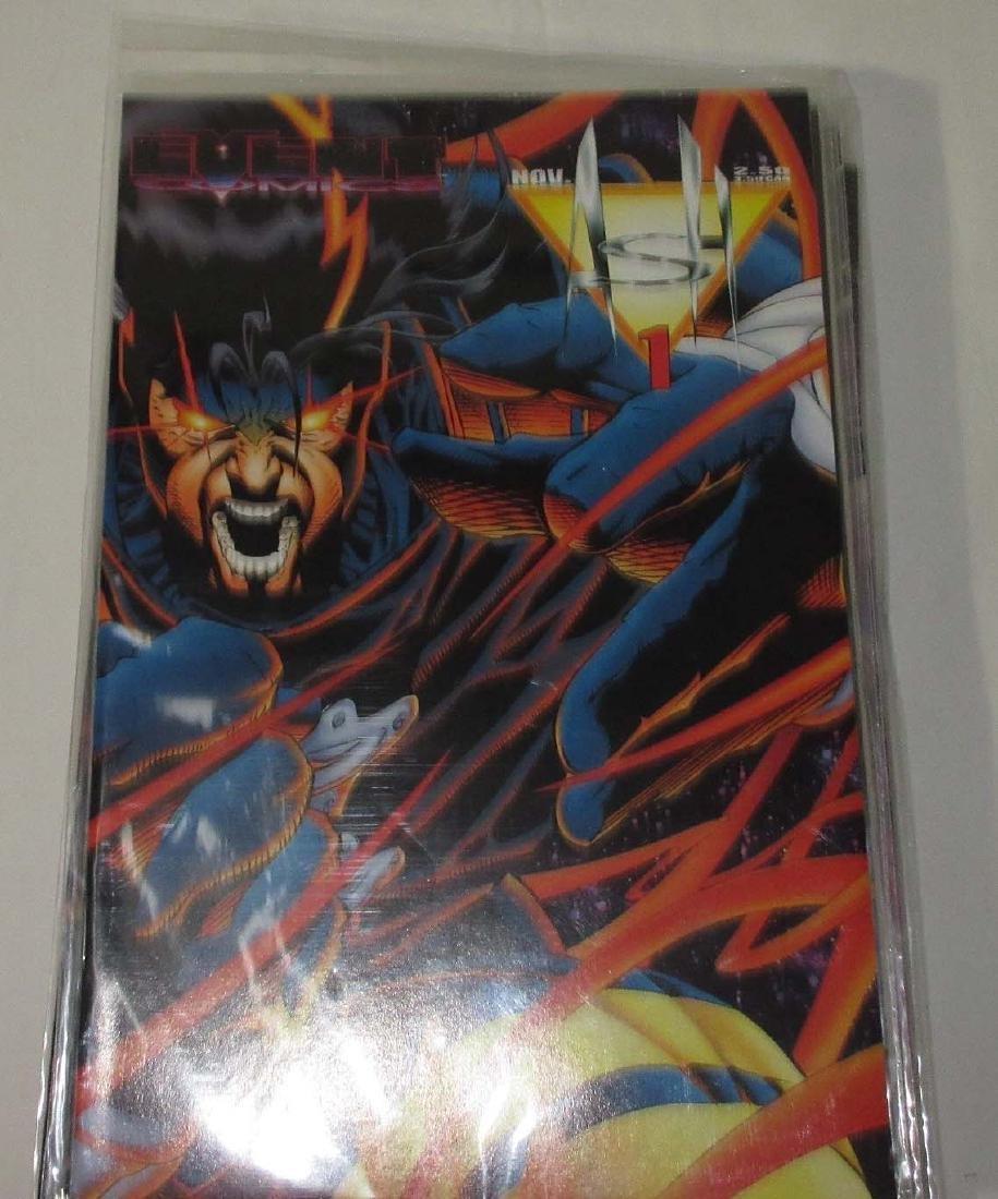 100 New Unread Comic Books - 6