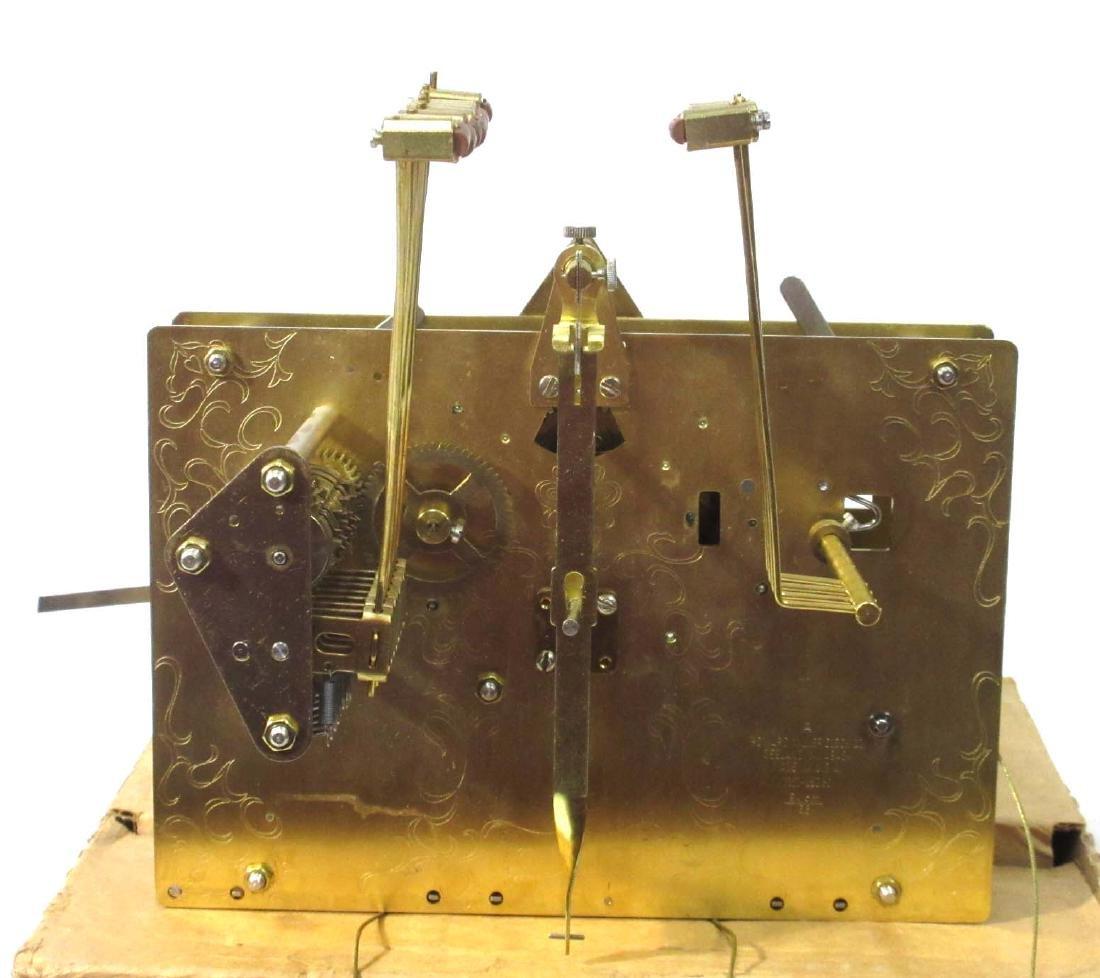 NIB Grandfather Clock Works - 3