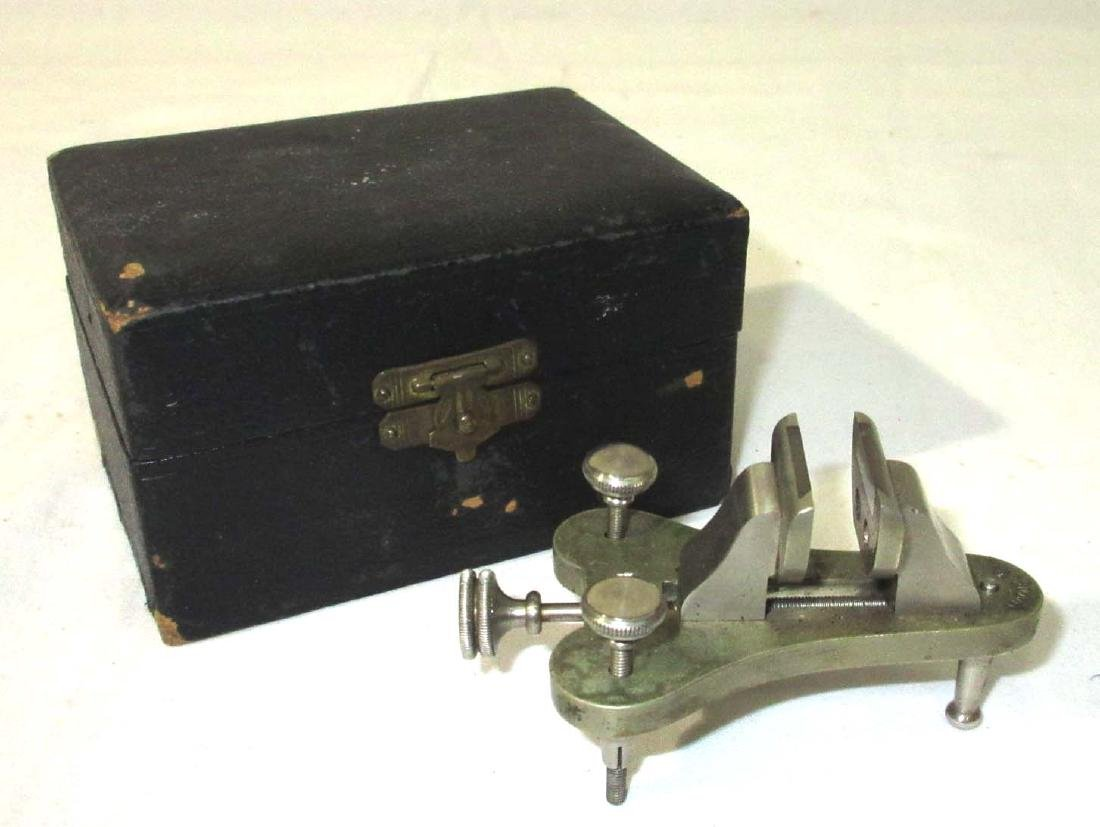 Jewelers Vice in Orig. Box - 2