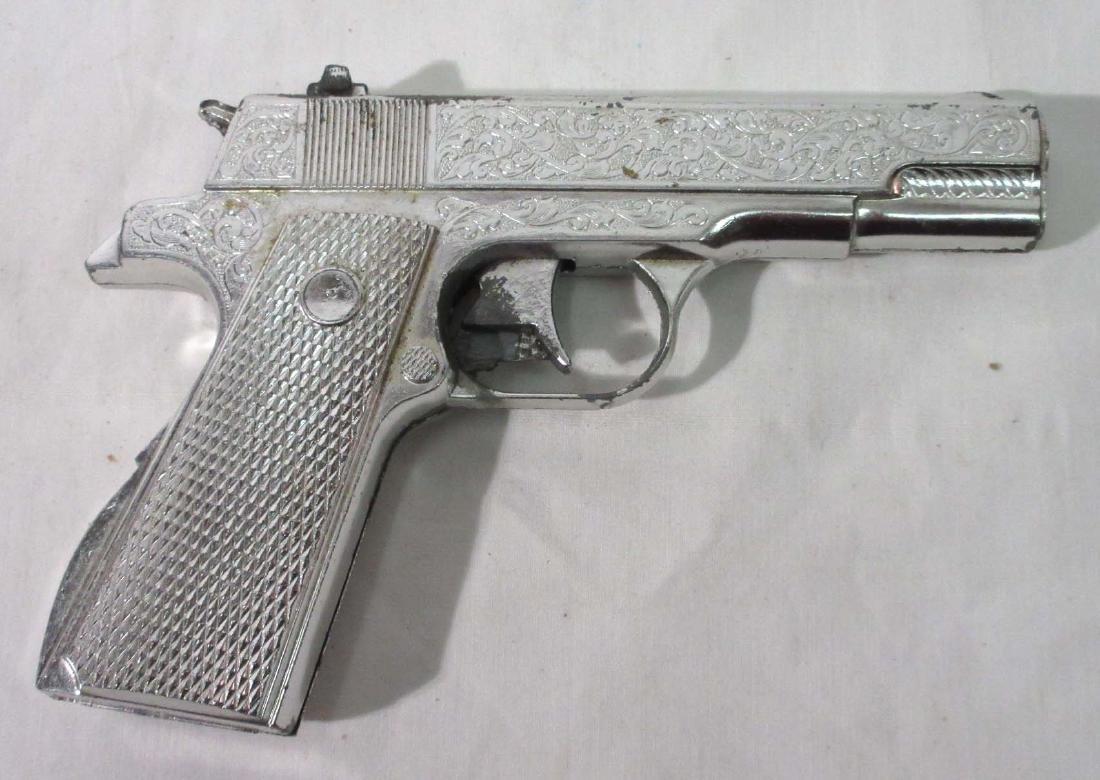 Early Cap Gun
