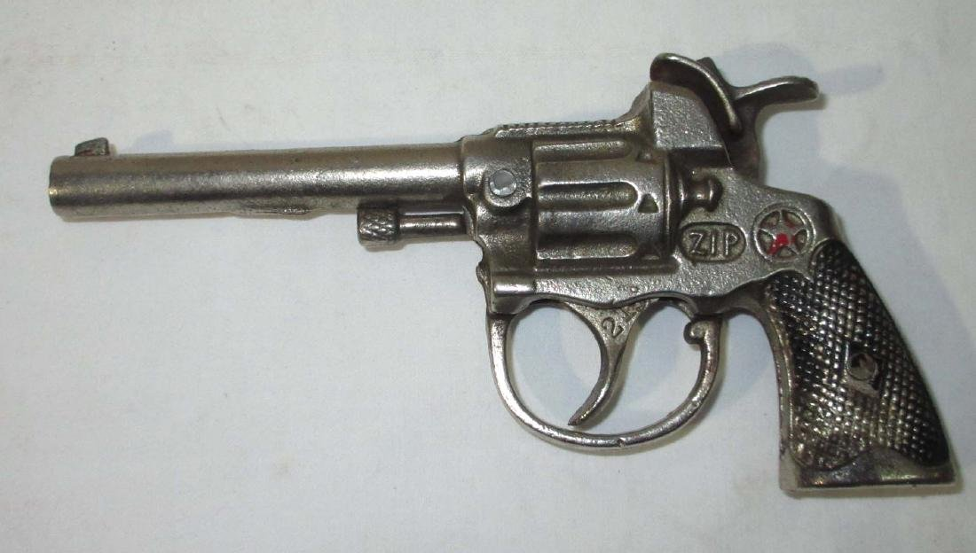 Early ZIP Cap Gun