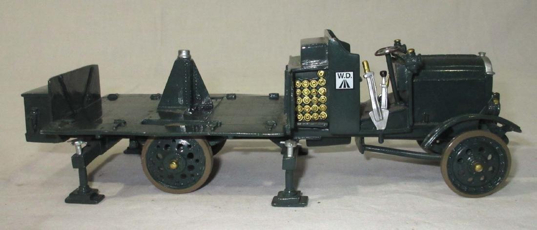 Lead Spotlight Truck - 2