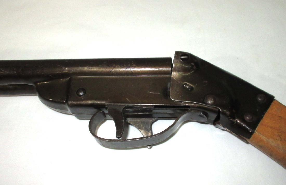 Daisy Double Barrel Cork Gun, Works - 2