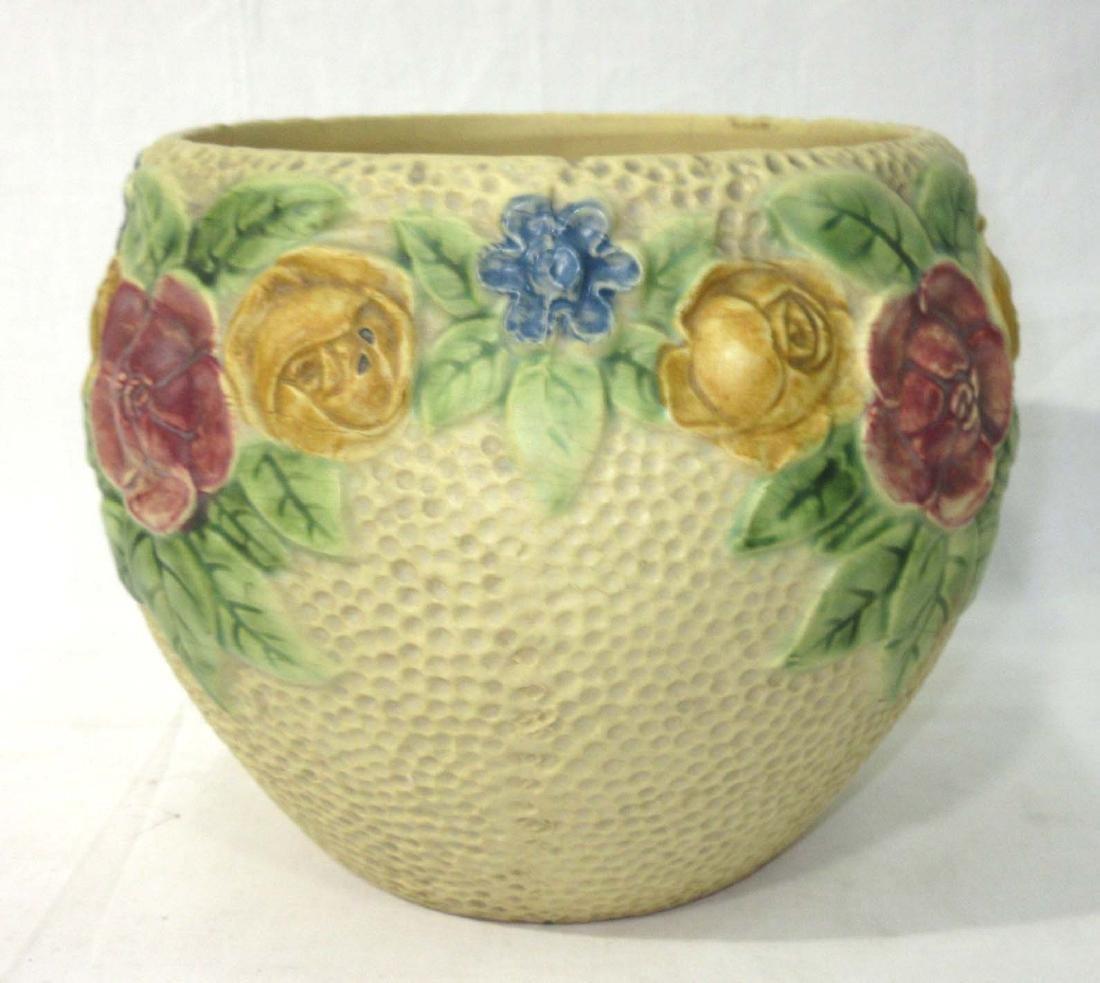 Roseville Pottery Jardinière - 2
