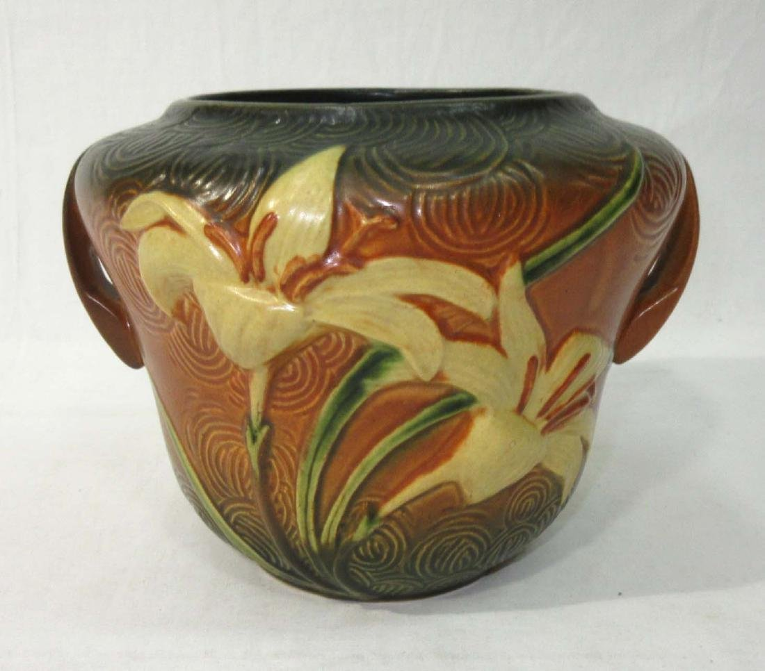 Roseville Pottery Vase 471-6