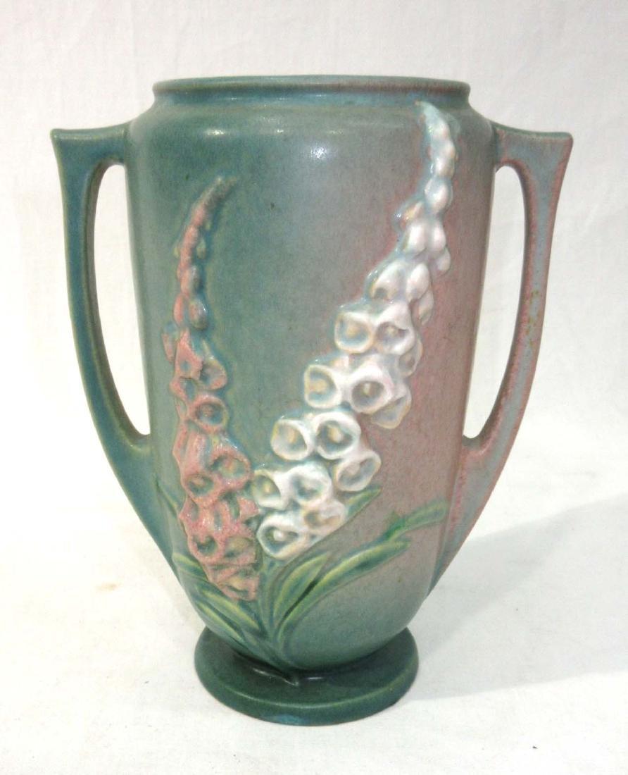 Roseville Pottery Vase 45-7