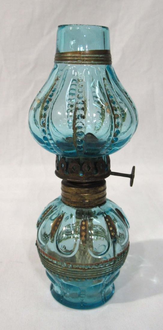 Miniature Oil Lamp