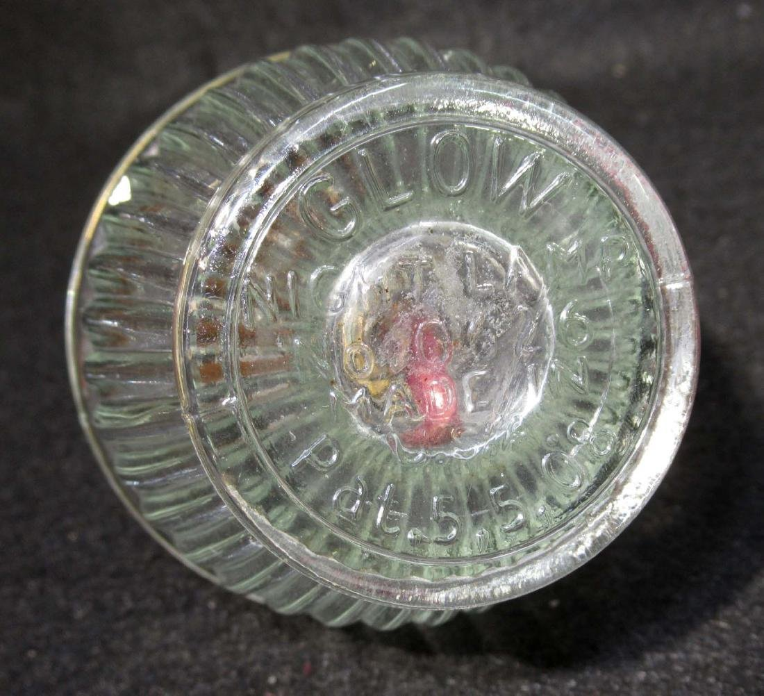 Miniature Oil Lamp - 3