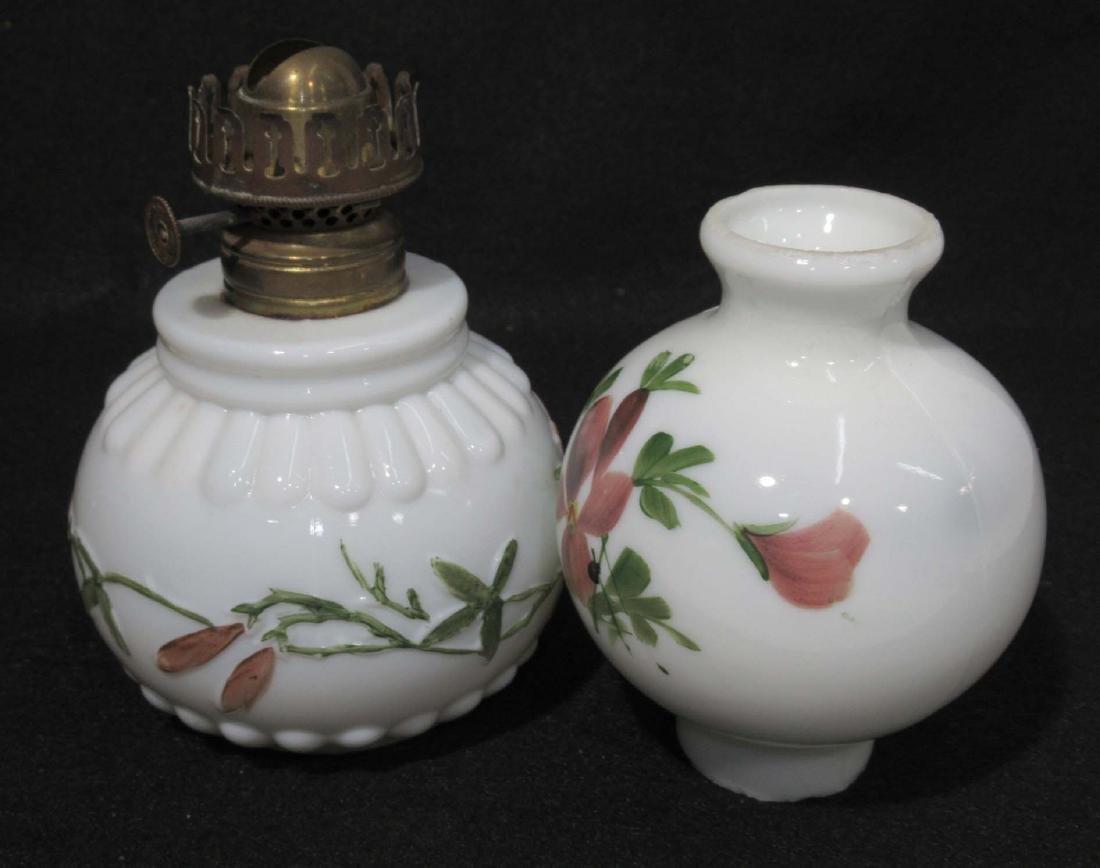 Miniature Oil Lamp - 2