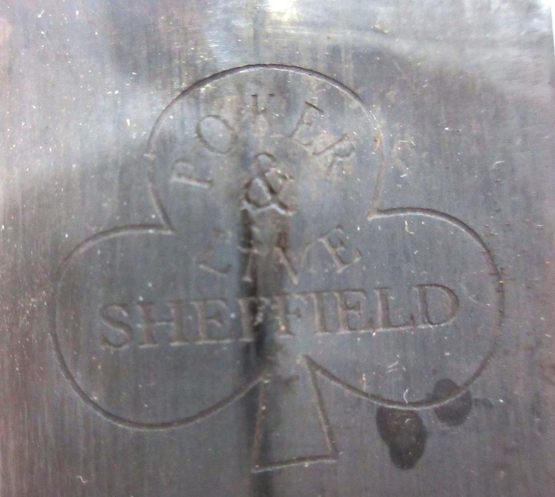 Modern Sheffield Sporting Knife - 4